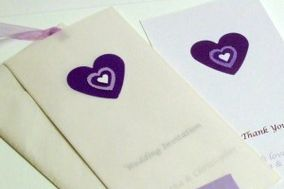 Calla Lily Designs, Bespoke Wedding Stationery