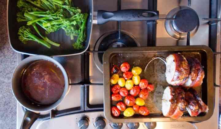 Ayrshire Artisan Chefs
