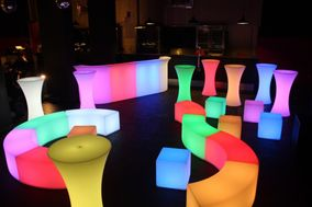 Bromsgrove LED Furniture