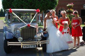 Calypso Wedding Cars