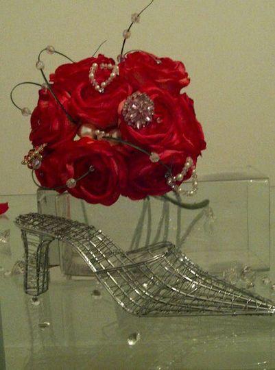 Luxury Rose Bouquet