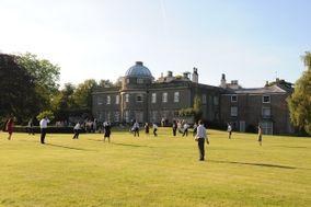 Scampston Hall