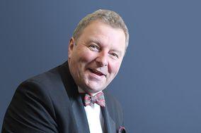 Roger Filkins - Pianist
