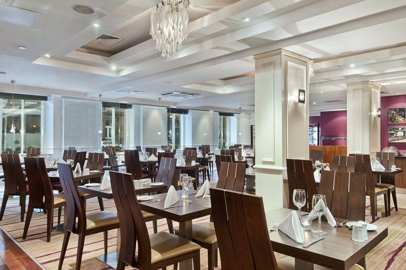 Grosvenor Gardens Hotel (Edinburgh) - Odamax