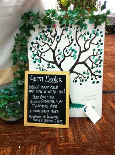 Guest Books