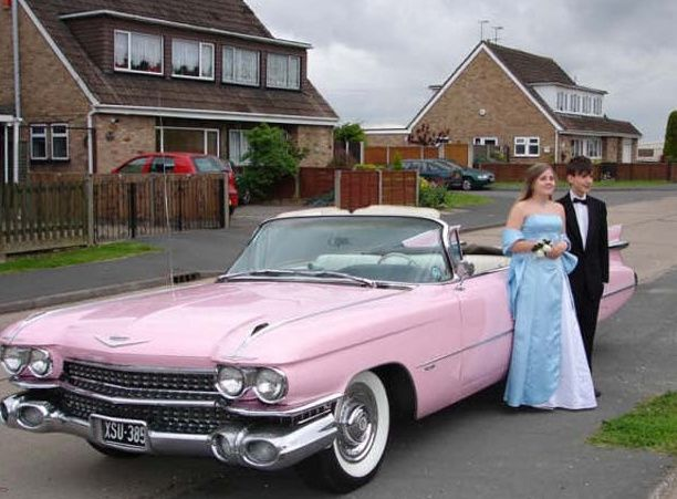 American 50s Car Hire1950s Cars For Rent