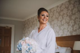 Peacock Wedding Flowers & Events