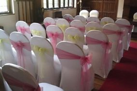 Katies Chair Covers