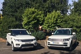 4x4 Vehicle Hire - Essex