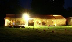Oakleaf Marquees
