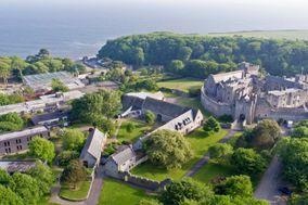 St Donat's Castle