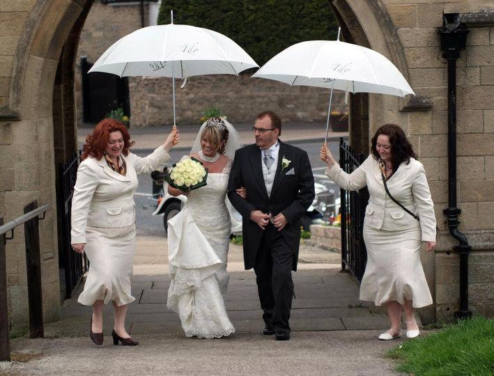 Fair Wedding Days