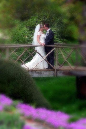 Fair Wedding Days Couple