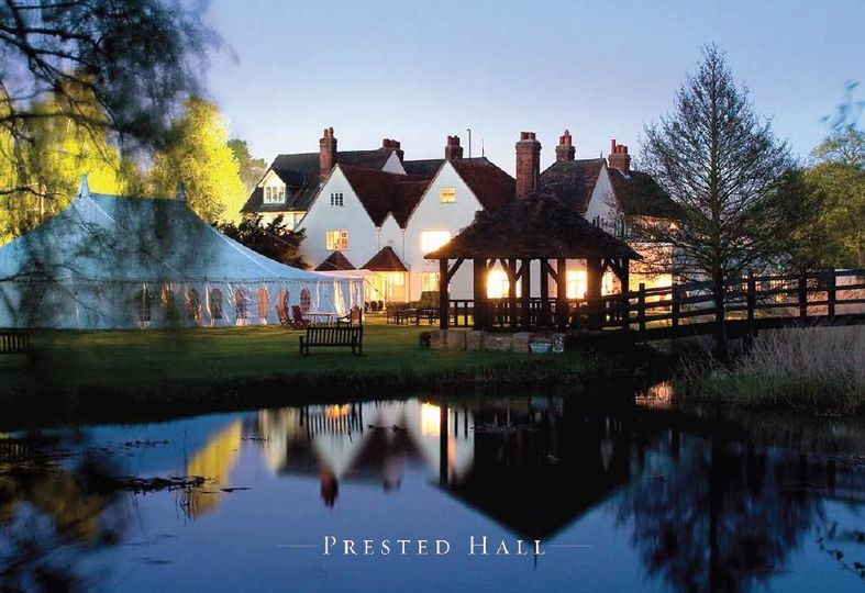 Prested Hall