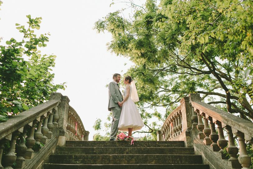 Helen & Simon's Twickenham Wed