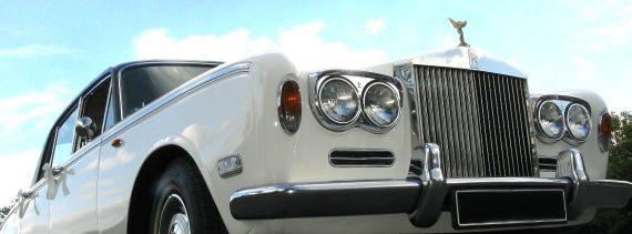 Timeless Rolls Royce