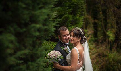 Leanne & David's wedding