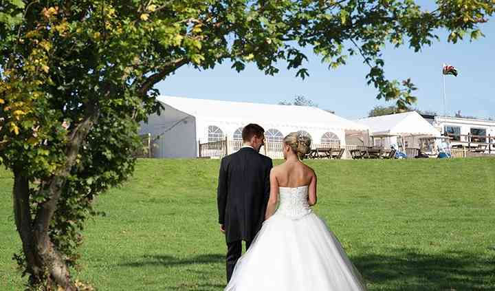 The Marquee at Ridgeway