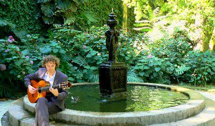 David Buckingham - Guitarist 1