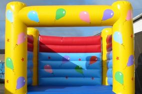 Weymouth Bouncy Castle Hire