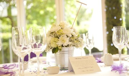 Glitz Your Wedding