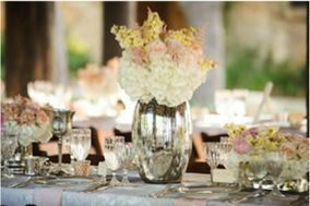 Event Venue Styling