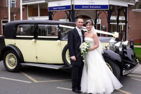 Celebration Wedding Cars