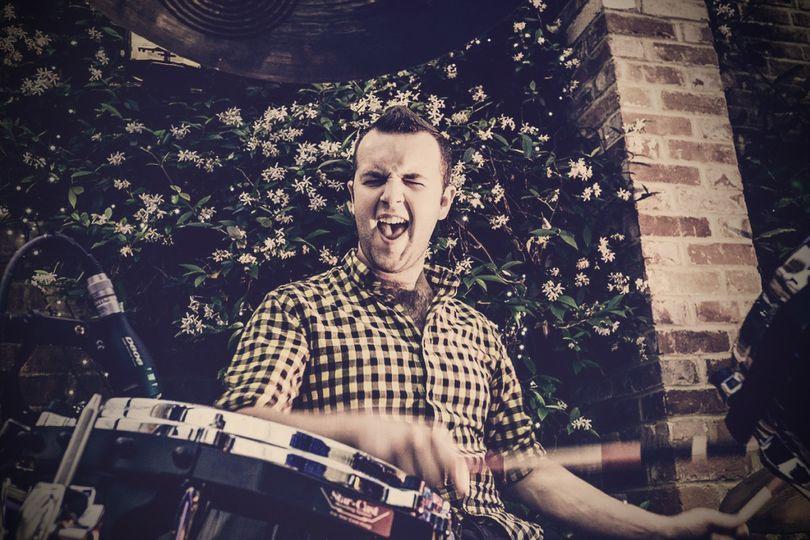 Drummer Will