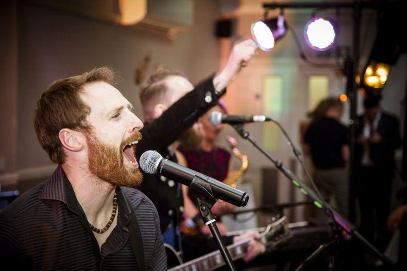 Singer Adam