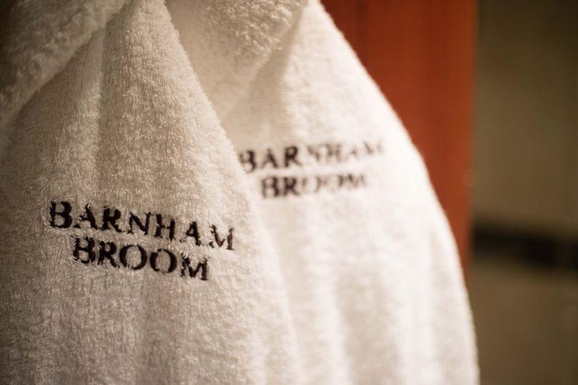 Weddings at Barnham Broom