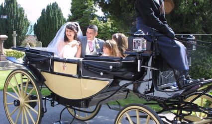 Drewitts Carriages