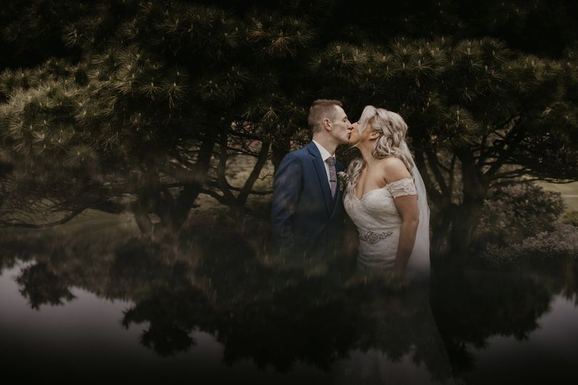 Carrickdale Hotel Wedding