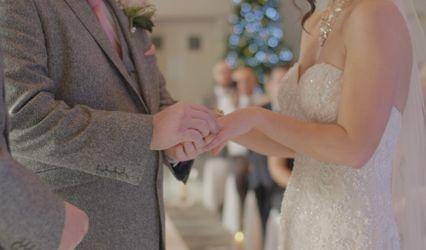 Lisa & Jamie's wedding
