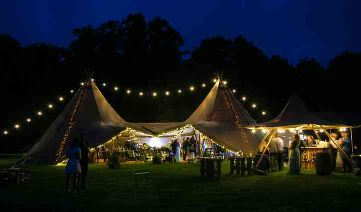 Country Tipis