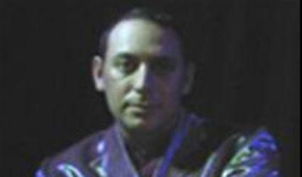 Ozzy Dee - Magician
