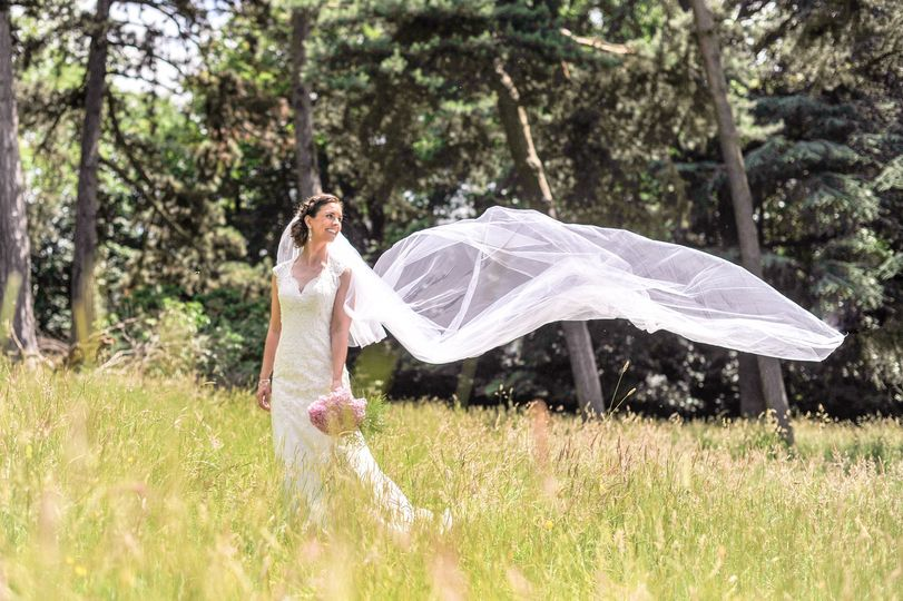 Crash the Wedding