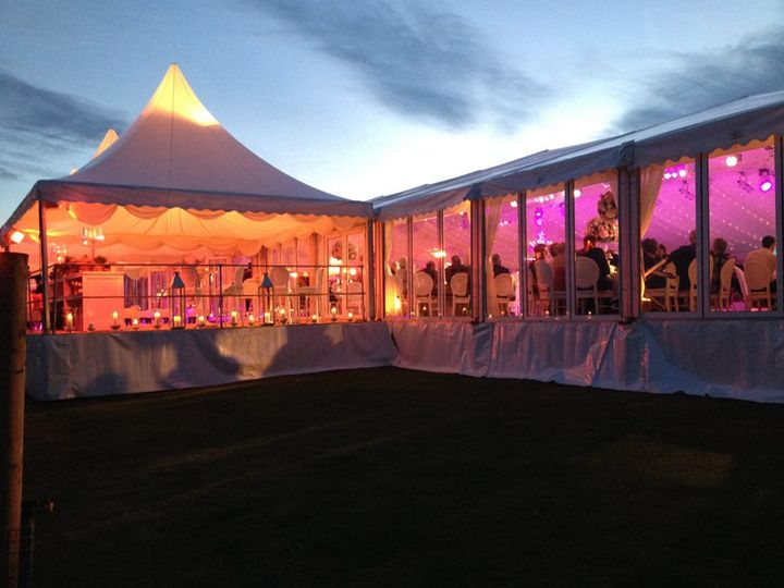 South Cheshire Marquees