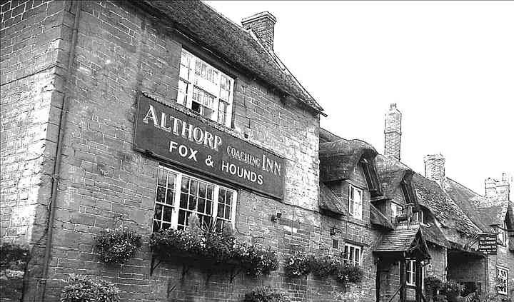 Althorp Coaching Inn