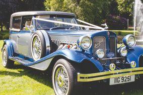 Grosvenor Classic Cars