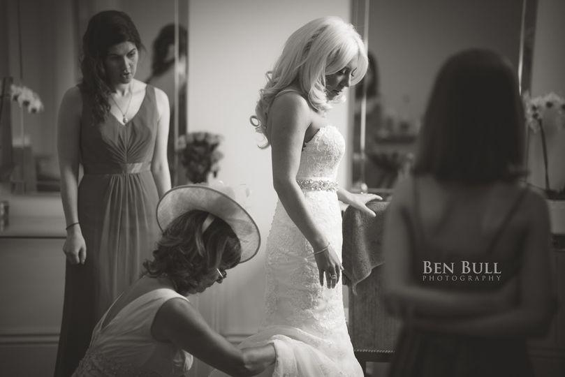 Wedding Photography Essex 2