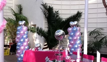 CJ's Balloon & Party Supplies
