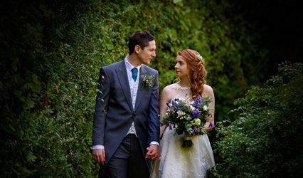 Stacey & Martyn's wedding