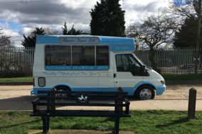 Lewis Lee Ice Cream Van