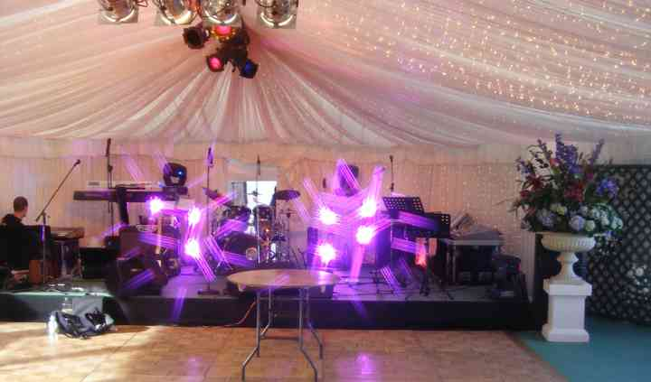 Purvis Marquees