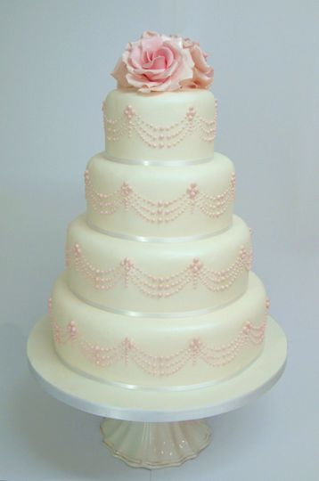 Wedding Cakes Doncaster South Yorkshire