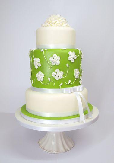 Wedding Cakes In Mexborough