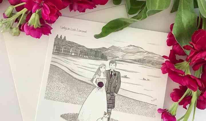 Loch Lomond Invitation