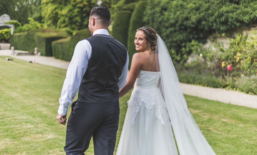 Lockyear wedding photography