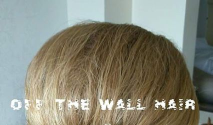 Off The Wall Hair 1