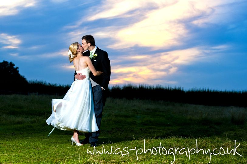 A.S Photography Weddings